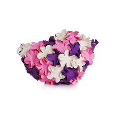 Spa fiori lilla