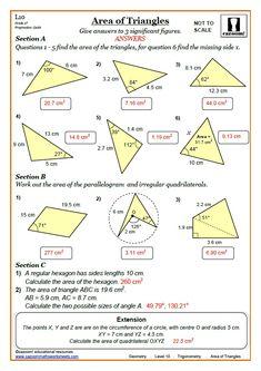 Trigonometry Games & Activities   Math Games in 2018 ...
