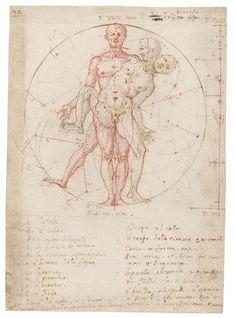 Leonardo da Vinci and the Codex Huygens - fol. 27 - The Morgan Library & Museum Online Exhibitions