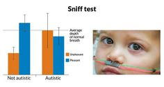 ASD News Smell test may detect autism - http://autismgazette.com/asdnews/smell-test-may-detect-autism/