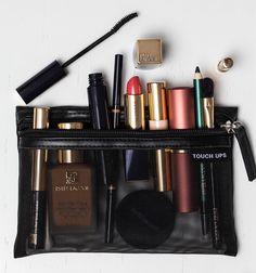 What's in your bag today? #EsteeEssentials