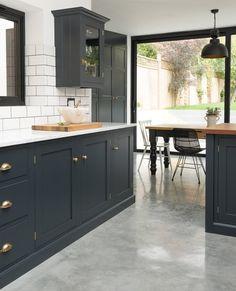 East Dulwich Kitchen | deVOL Kitchens