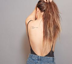 dress_<code> tattoos Shop on Inkbox Word Tattoos, Tatoos, Shoulder Tattoo, Tattoo Shop, Dress Codes, Blade, Tattoo Quotes, Piercings, Shopping