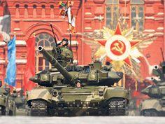 Rusia se pregătește de un posibil război mondial | Romania Libera