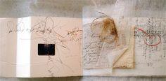 booklet by Stephanie Devaux Artist Journal, Artist Sketchbook, Collage Book, Book Art, Artist's Book, Moleskine, Ideas Geniales, Zen Art, Album Design