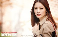 Jung Yoo Mi on @dramafever, Check it out!