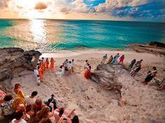 Wedding at the beach...or Honeymoon idea...Bimini Bay Resort and Marina -   North Bimini, Bahamas.