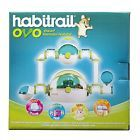 Habitrail Ovo Dwarf Hamster Mouse Habitat Cage Expandable Habitrail Compatible - http://pets.goshoppins.com/small-animal-supplies/habitrail-ovo-dwarf-hamster-mouse-habitat-cage-expandable-habitrail-compatible/
