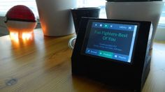 We've seen plenty of ways to turn a Raspberry Pi into a handy music player. Instructables user mkarvonen shows off how to add a touchscreen into...
