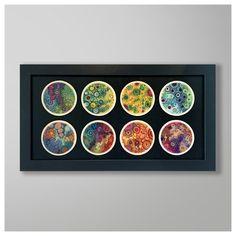 Colored Pencils, Hanger, Original Paintings, Resin, Doodles, Miniatures, Ink, Watercolor, The Originals