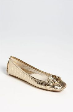 MICHAEL Michael Kors 'Fulton' Flat available at Nordstrom