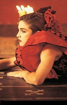 Madonna La Isla Bonita Madonna Rare Madonna Photos Madonna