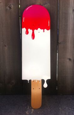 Want some skate lolly boards?