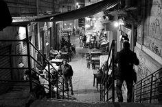 mercato storico della vucciria - palermo - best drinkeria ever