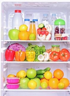 Ultimate Snack Box for Fridge and Pantry