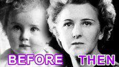 WOMAN and TIME: Eva Hitler (Braun)