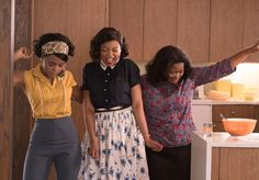 Hidden Figures follows the true story of three black female mathematicians who were instrumental workers at NASA during the Space Race. This in depth insight into human history is as moving as it is educational. You're guaranteed to come out feeling inspired by these bright, resilient women who contributed immensely in the effort to send the first American astronauts into space.