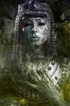 The Resurrection of Cleopatra by travistaatd.deviantart.com on @deviantART