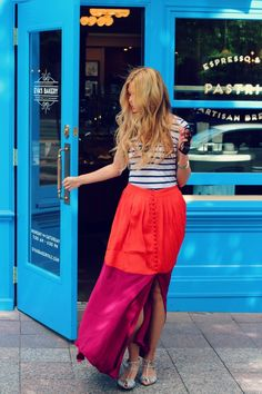 Barefoot Blonde   Fashion, Beauty and Hair by Amber.   Page 5