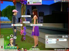 Downloaded  [MOD]Gravidez na adolescência e relações românticas entre adolescentes e adultos | SOU MAIS THE SIMS