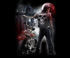 WALLPAPERS - Gothic, skulls, death, fantasy, erotic and animals: Walls 960x800 NEW