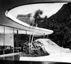 Galería de 10 casas icónicas para entender la planta de arquitectura moderna - 10