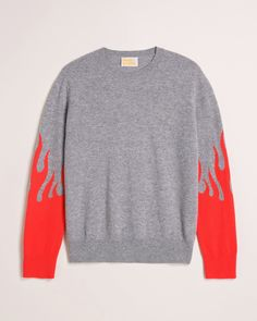 Pullover, Mannequins, Sweatshirts, Sweaters, Dressing, Style, Products, Fashion, Heather Grey
