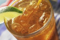 The Long Island Iced Tea is a very popular mixed drink. It is very easy, made up of 5 types of liquor and has inspired a number of fun variations.