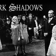 Dark Shadows Original