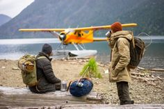 Camping: Wheeled Travel Bag, Backpack or Rucksack? Photos Of The Week, Travel Bag, Adventure Travel, Adventure Time, Cool Photos, Hiking, Lifestyle, Fall Winter, Autumn