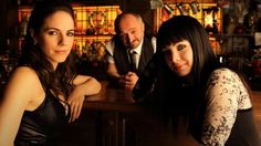 Lost girl Love this Show
