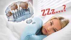 Du er sliten og føler deg trøtt, men får ikke sove. Prøv den nye 4-7-8-metoden som har slått an i USA.