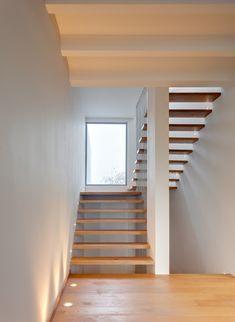 Gallery of Valna House / JSa Architecture - 5