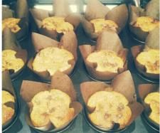 Recipe Gluten Free Banana and Chocolate chip muffins | Thermomix Gluten Free Recipe Competition