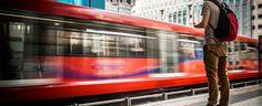 Visioni di trasporto pubblico