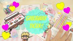 HAUL DA TIGER: TUTTO PER VOI!!!!! GIVEAWAY (APERTO)
