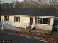 220 LAKERIDGE DR, Stephens City, VA