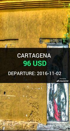Flight from Orlando to Cartagena by Spirit Airlines #travel #ticket #flight #deals   BOOK NOW >>>