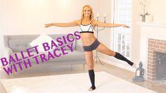 Belly Dancing Classes In San Antonio Ballet Barre Workout, Barre Workout Video, Pilates Barre, Workout Videos, Ballet Basics, Dancers Body, Belly Dancing Classes, Pole Dancing, Prenatal Workout
