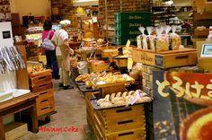Hello!! Nippon :: [일본맛집 135호] 오사카 난바워크에 자리잡고 있는 맛있는 빵집..난바구테(なんばグーテ)