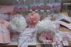incartesimo: Il tavolo dei dolci per Giulia