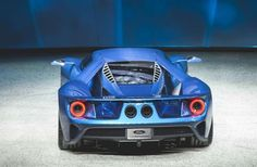 2016 Ford GT - Price, Release date, Review, Engine