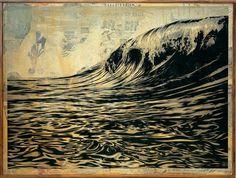 EXPERIMENTAL ART SURF SHOP