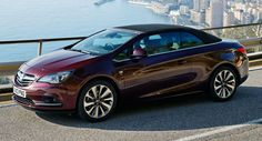 2017 Opel Cascada is a midsize convertible since 2013 designed and produced by the German automaker Opel The new 2017 Opel Cascada is also the called Opel Cabrio in Spain, Vauxhall Cascada in the UK, Holden Cascada in Australia and New Zealand, and the Buick market Cascada in the United States... http://carsmag.us/2017-opel-cascada/
