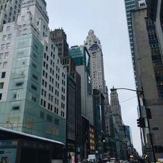 Imagem de artsy, fun, and new york city