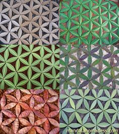 I find it fascinating that many ancient cultures around the world have come to find the same revered meaning behind the flower of life symbol. Flower Of Life Symbol, Crystal Grid, Geometric Art, Mandala Art, Medium Art, Sacred Geometry, Buddhism, Religion, Pattern