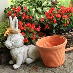 Blumentopf Pflanztopf Gartentopf Blumenkübel Pflanzkübel Garten