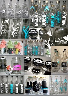 Glass products collage Collage, Interiors, Wallpaper, Creative, Glass, Home Decor, Products, Collages, Decoration Home