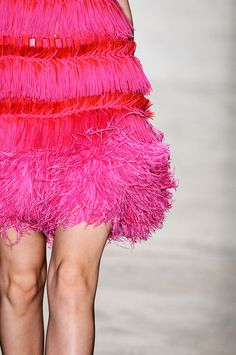 ZsaZsa Bellagio – Like No Other: Pink POP!