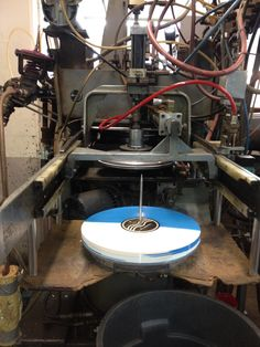 Pressing plants feel the strain with vinyl records back in the groove. Lets hope they can manage to fulfil all our orders...